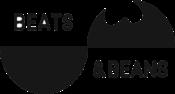 Beats & Beans logo